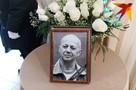 В Волгограде прощаются с легендой «Ротора» Александром Никитиным