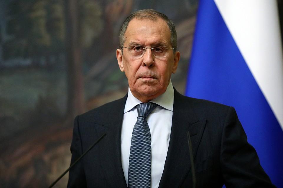 Министр подчеркнул, что Россия призывает Германию и Францию исполнить свои международные обязательства