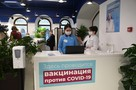 Сделать прививку без записи и получить бесплатно мороженое: кабинет для вакцинации открылся в ГУМе