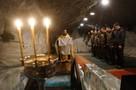 «Купание в проруби не основное событие праздника»: Екатеринбургская Епархия о Крещении Господнем