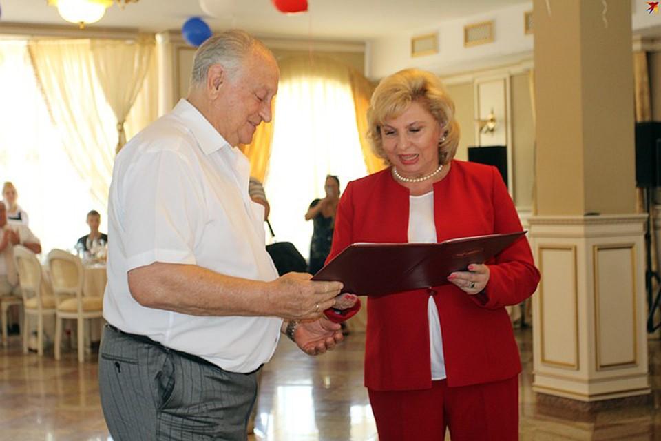 Юрий Шеляпин - известная личность в мире строительства