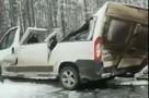 В ДТП под Москвой погибли три жителя Ивановской области