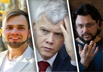 Выборы перестают быть томными? Реакция челябинских политиков на объединение «Справедливой России», «За правду» и «Патриотов России»