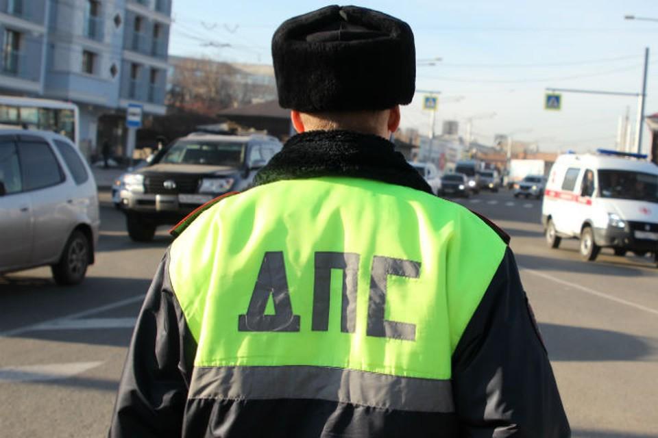 Рейд по выявлению пьяных водителей проведут полицейские Иркутской области