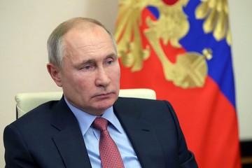 Владимир Путин: Глубина экономического спада в России в 2020 году меньше, чем во многих развитых странах