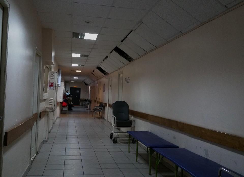 В Курске осудили врача за оформление липовых инвалидностей