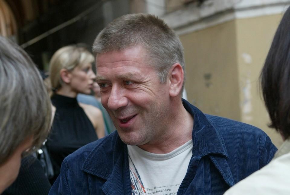Андрей Краско умер в 2006 году Фото: Станислав Левшин