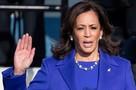 Вице-президент США Камала Харрис не может въехать в положенную ей резиденцию