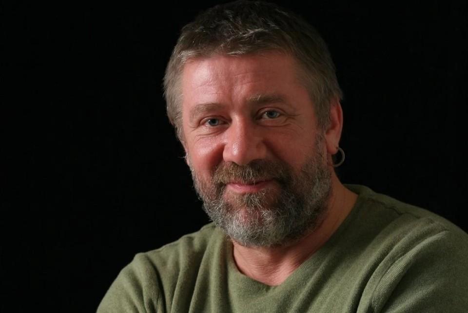 Андрей Краско умер в 2006 году