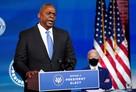 """Готовил сирийских террористов из числа """"оппозиции"""": в США появился первый в истории темнокожий министр обороны"""