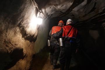 После гибели горняков Ростехнадзор потребовал приостановить работу кузбасской шахты