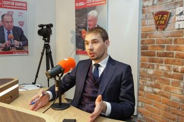 Антон Шипулин: Я не вижу ротации, которая могла бы сделать нашу сборную конкурентоспособной