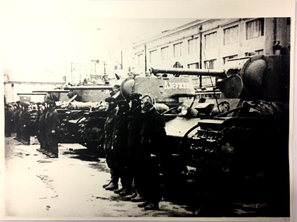 Воронежцев на оккупированных территориях морили голодом, травили собаками и отправляли на строительство «Дороги на крови»