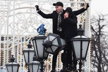 В России хотят разыграть «белорусский сценарий». А смогут?