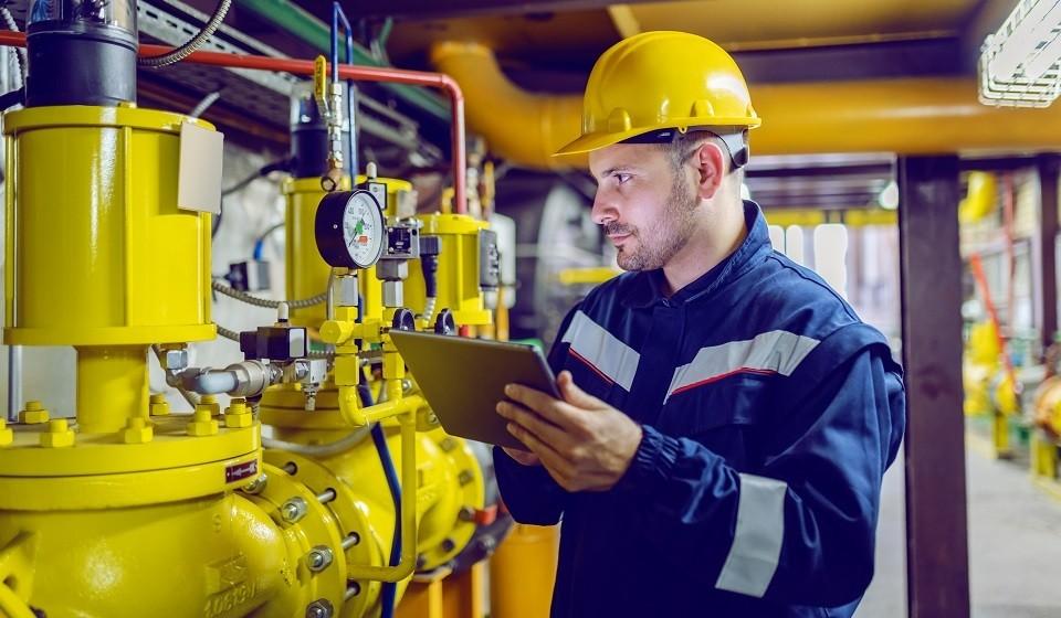 Теплоэнергетик: особенности профессии
