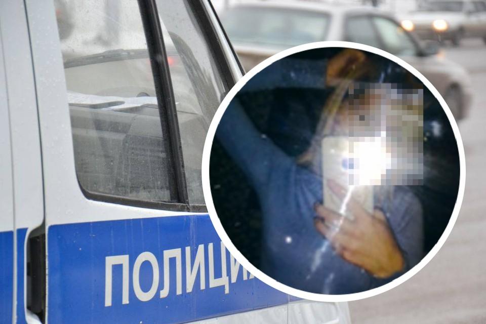 Восьмиклассница впервые не пришла вечером домой. Фото: Андрей Копалов // соцсети