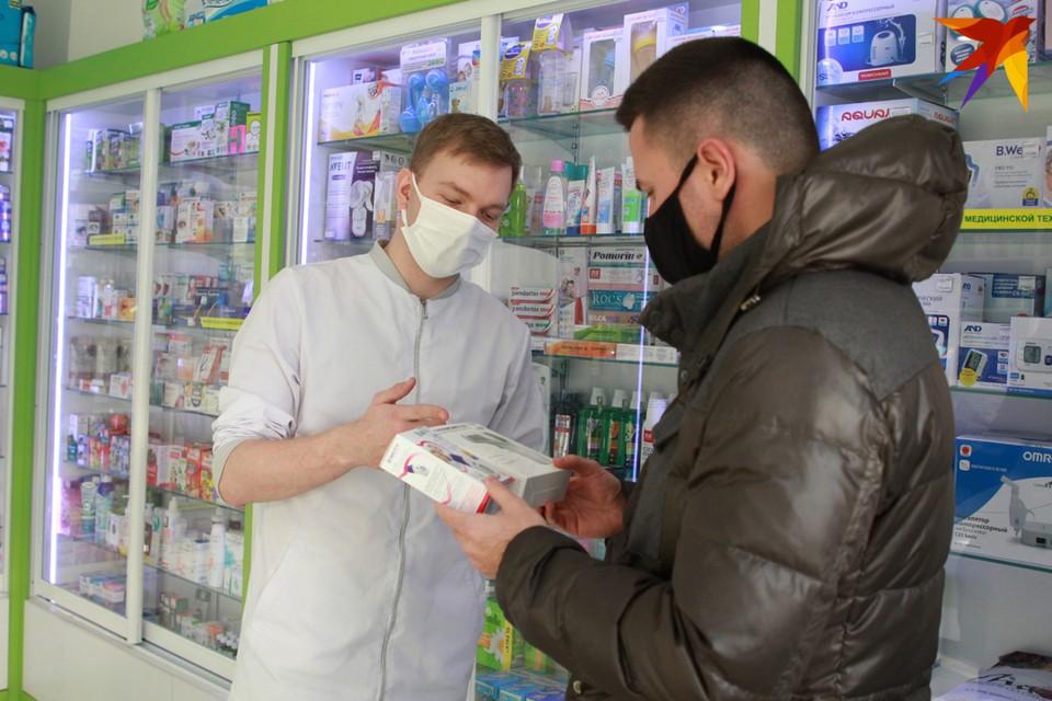 Аптеки проведут переоценку запасов препаратов к 1 февраля, так что есть еще пара дней, чтобы купить необходимые лекарства по старым ценам.