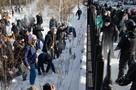 Коронавирус в Челябинской области, последние новости на 1 февраля 2021: тестирование на COVID-19 в ТРК, новые заражения и митинг в масках