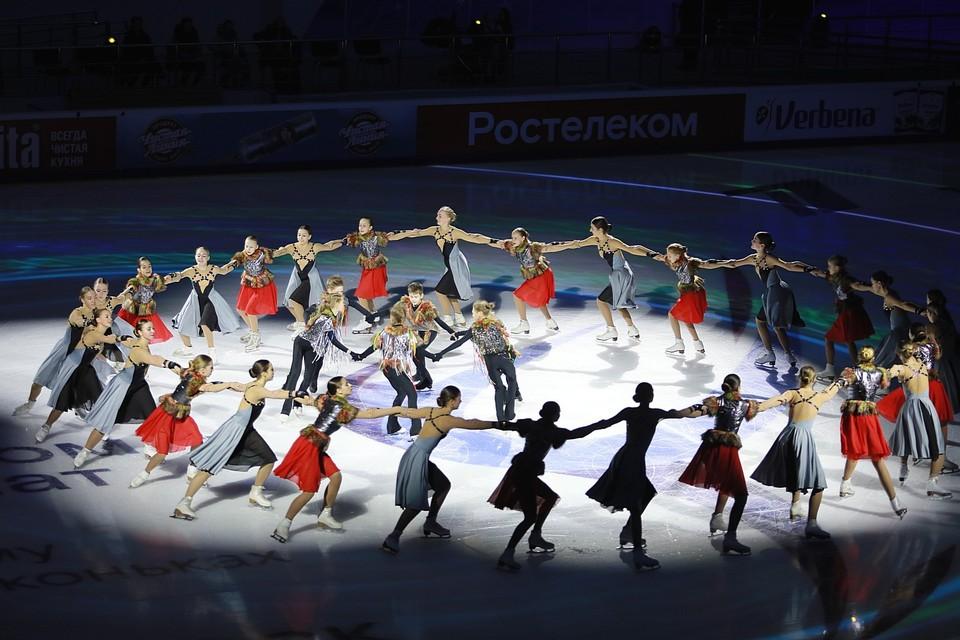 Расписание трансляций первенства России по фигурному катанию среди юниоров в Красноярске на 3 февраля 2021