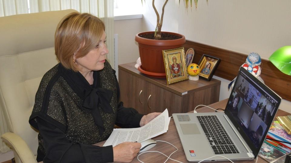 Ирина Клюева уверена, что обновленный вариант документа страна увидит уже в этом году. Фото: правительство РК