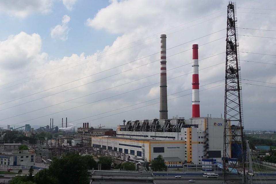Энергетики Кузбасса рассказали про дно мороза