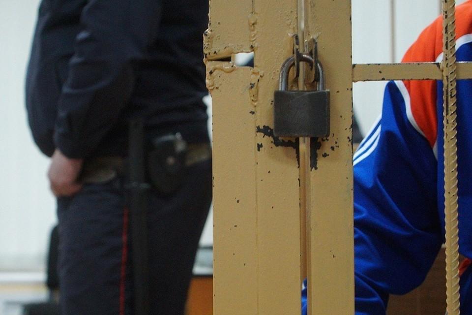 Женщина, как и ее наперсницы, находятся под стражей