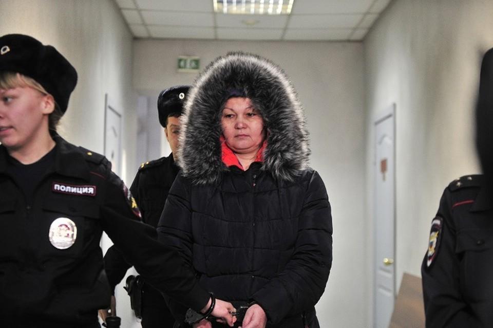 Лидера секты, в которой убили 9-летнего мальчика, отправили в психбольницу
