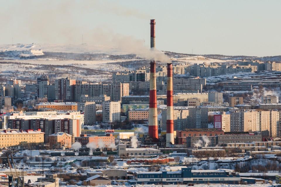 Коронавирус в Мурманске подхватили 22030 человек. Фото: правительство МО