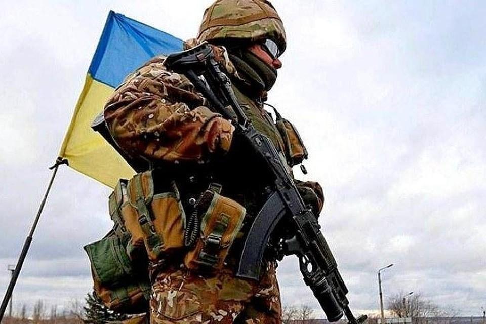 В Донбассе американские журналисты готовят сюжеты для создания положительного имиджа ВСУ. Фото: штаб «ООС»
