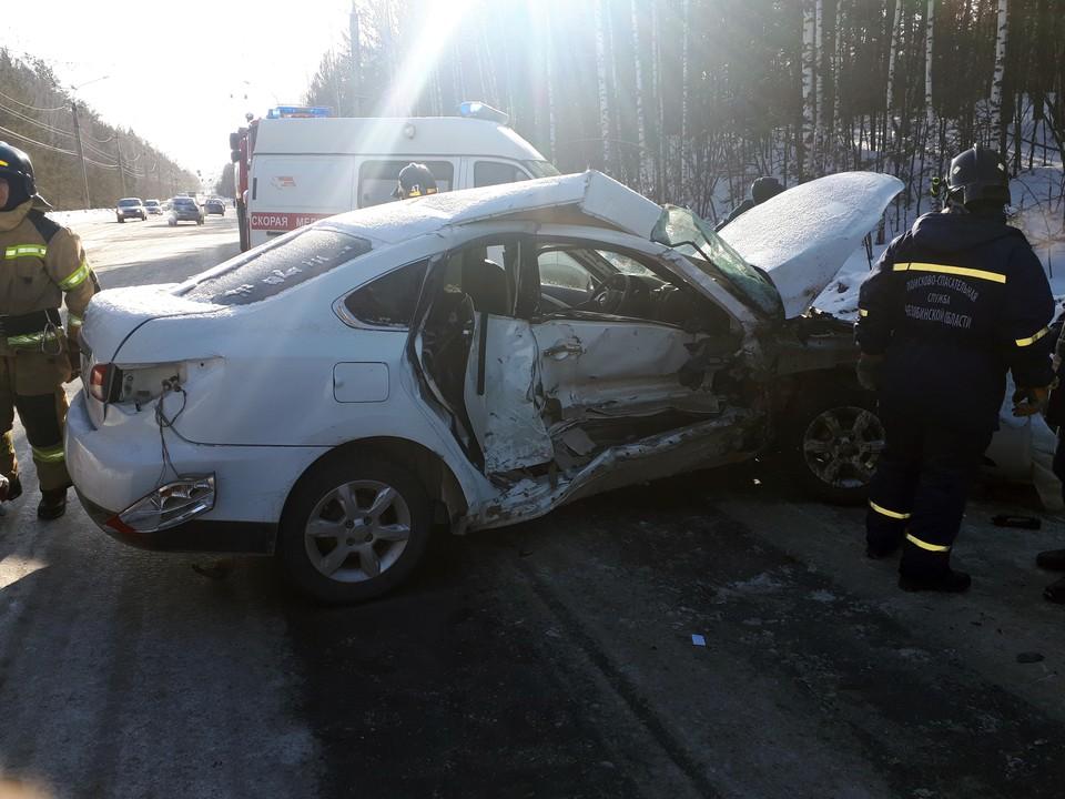 Фото: Поисково-спасательная служба Челябинской области