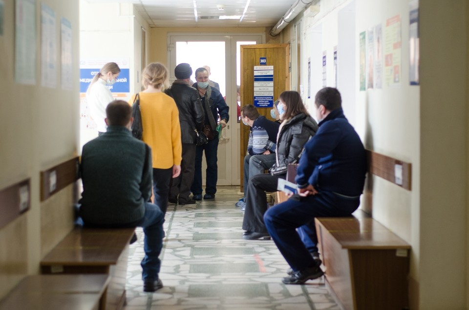Ситуация с коронавирусом в Челябинской области постепенно улучшается