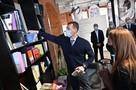 Михаил Дегтярев призвал активнее вовлекать бизнес в сферу соцуслуг и культуры