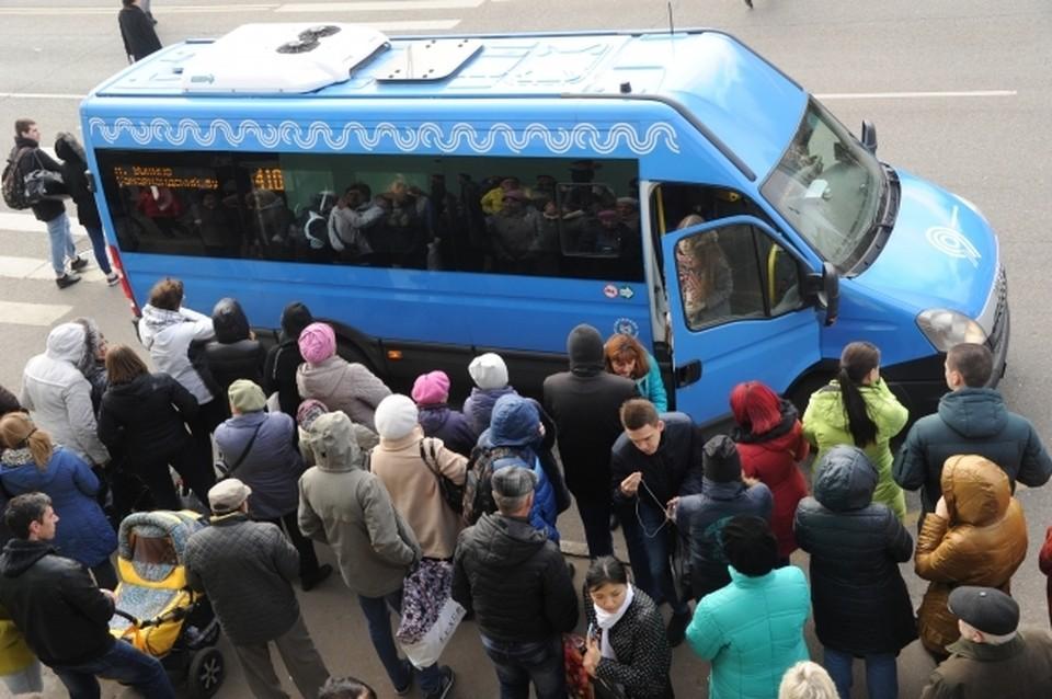 Как будут ходить маршрутки, пока ищут новых перевозчиков, не известно.