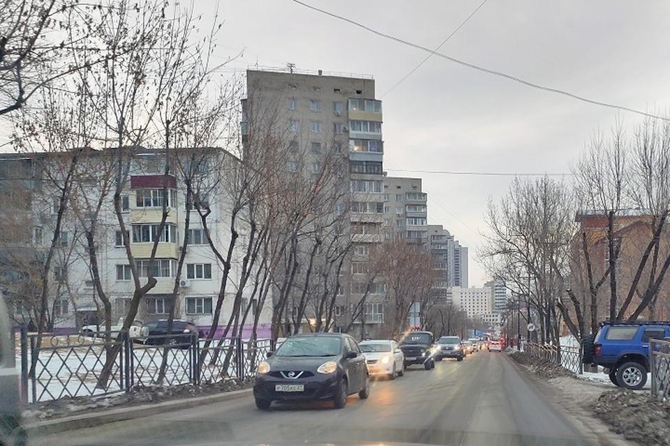 Обстановка в Хабаровском крае 12 февраля: погода, пожары