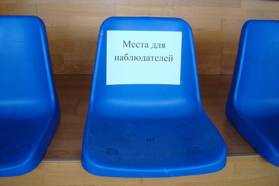 Депутатам не удалось проголосовать за нового главу района