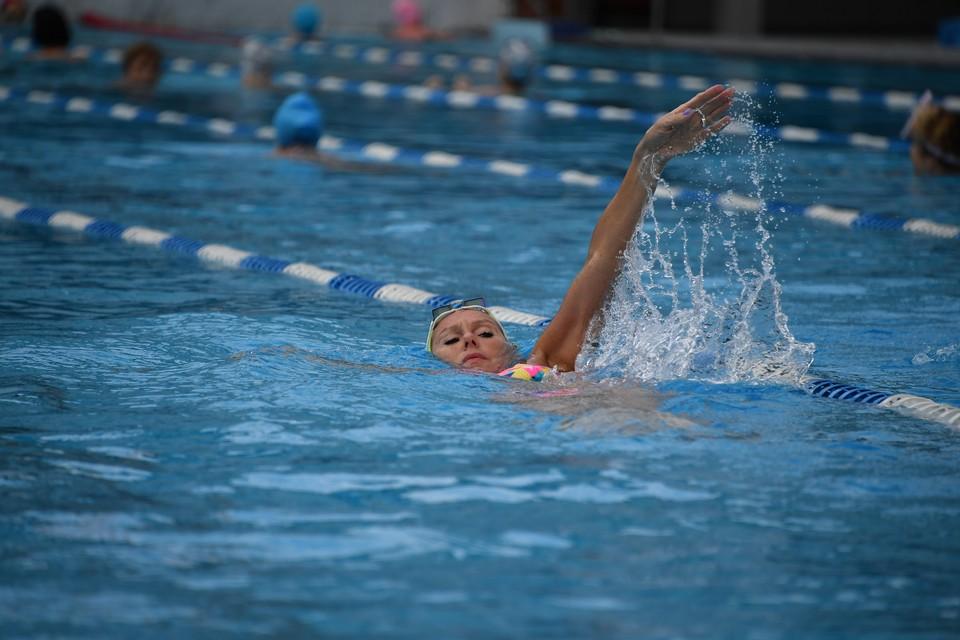 В Кемерове планируют построить новый 50-метровый бассейн
