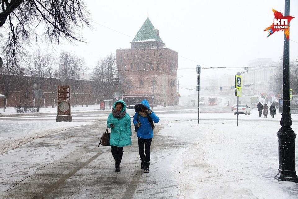 Главной новостью уходящей недели стало послабление коронавирусных ограничений в Нижегородской области.