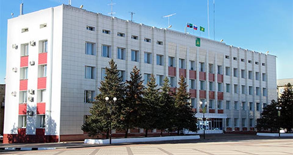 В Валуйском округе закончился прием инициативных проектов. Фото пресс-службы администрации Валуйского городского округа