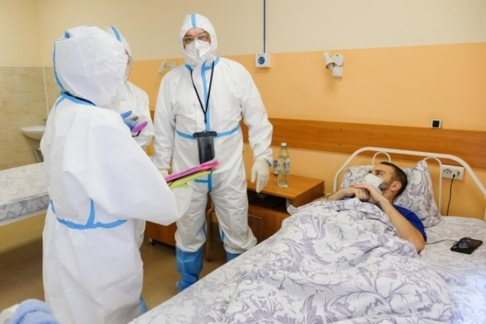 Коронавирус в Нижнем Новгороде, последние новости на 14 февраля 2021 года: число пациентов с COVID-19 в регионе превысило 90 тысяч