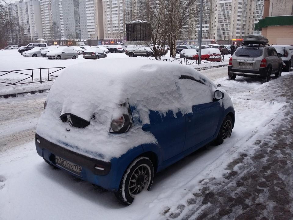 Синоптик рассказал о погоде в Москве 14 февраля 2021 года.