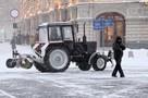 Снегопад века закончился, но зима еще покувыркается: Москву ждет новое похолодание