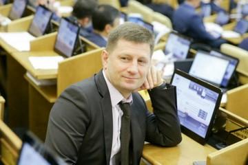 Дело Сергея Фургала: последние новости на 14 февраля 2021 года