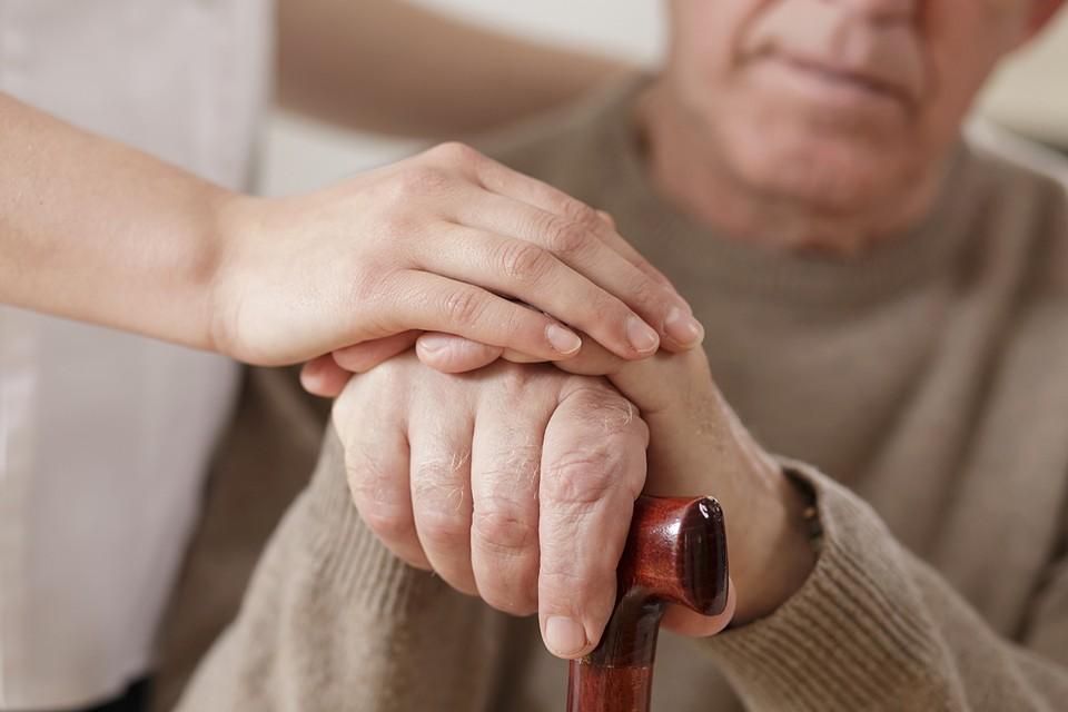 Болезнь Паркинсона - второе по степени прогресса в Европе после болезни Альцгеймера