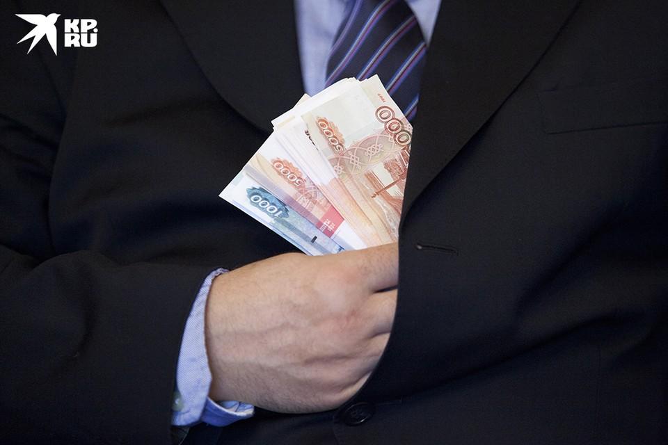Руководство фирмы имело возможность для выплат, но предпочитало тратить деньги на иные цели.