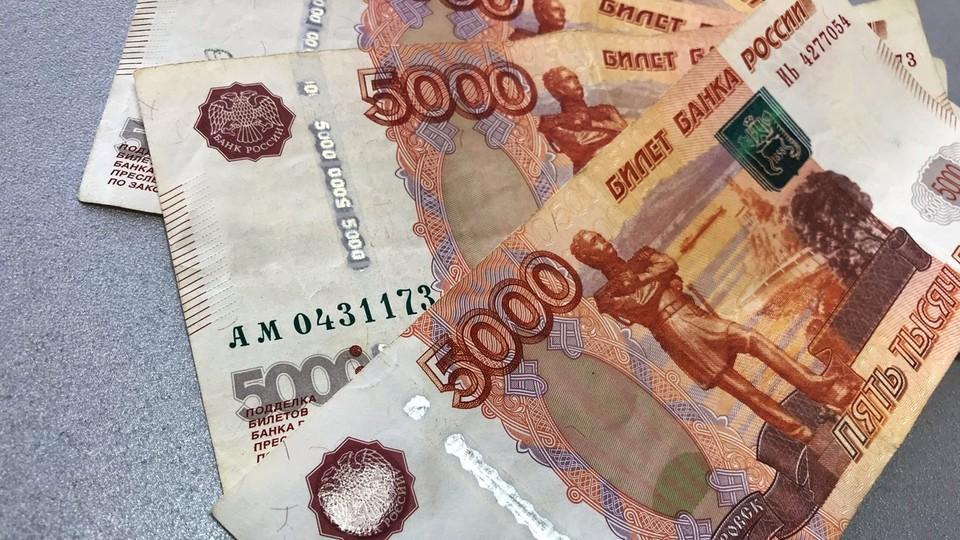 В Астраханской области мужчина оплатил долг перед банком, чтобы увидеть отца
