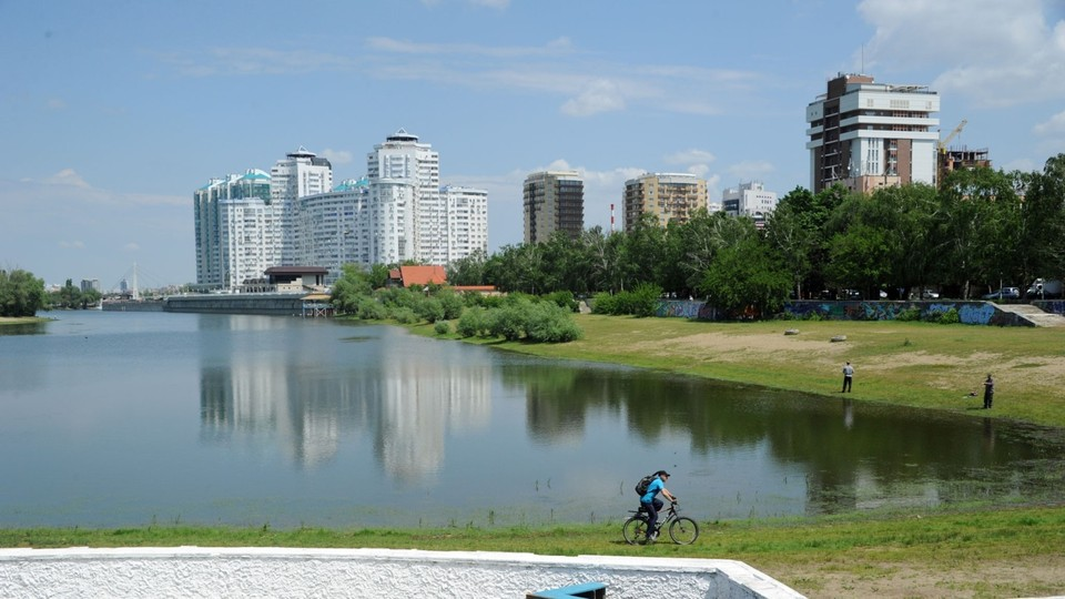 Как купить квартиру в Краснодаре с умом