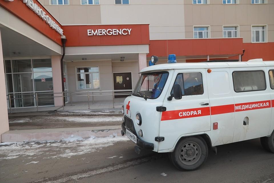 Коронавирус в Красноярске и крае, последние новости на 16 февраля 2021 года
