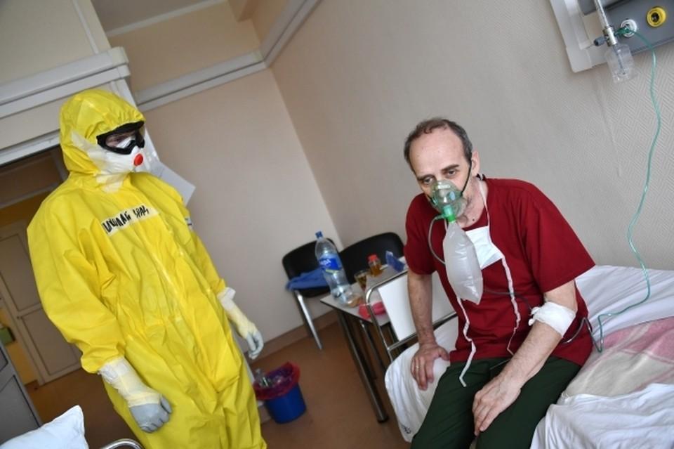 За сутки выявили еще 73 случая коронавируса.