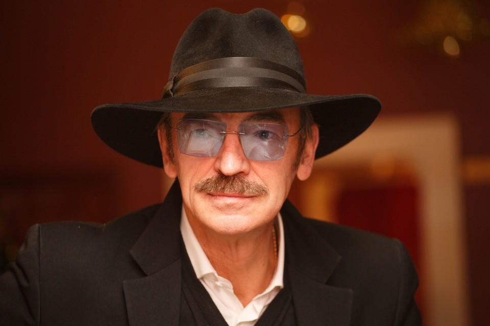 В 2020 году Михаилу Боярскому исполнился 71 год.