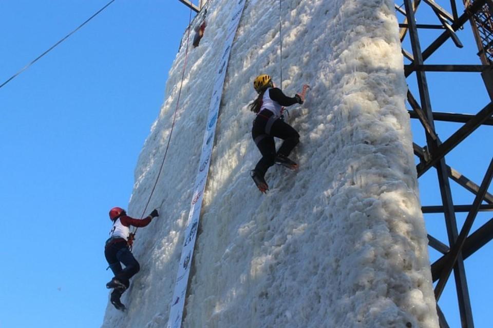 Соревнования проходили в течение трех дней - с 12 по 14 февраля - в городе Томске. Фото: kirovreg.ru